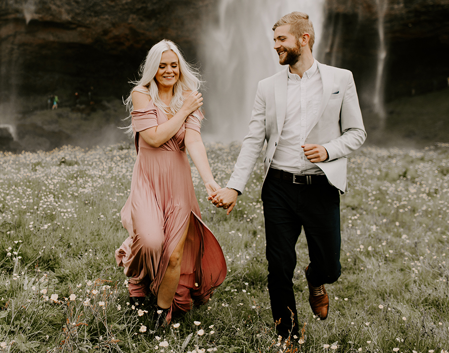 Waterfall Engagement
